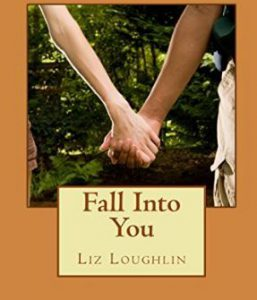 Liz Loughlin Author